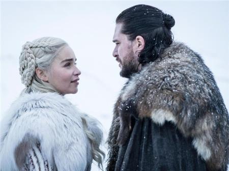 Tác giả 'Game of Thrones': Kết cục của phim sẽ khác hẳn so với trong tiểu thuyết 2