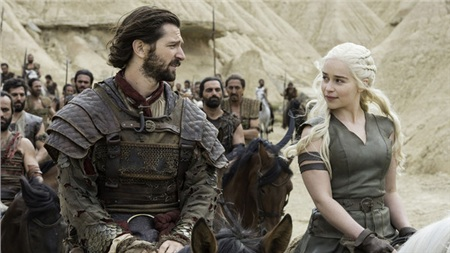 Tác giả 'Game of Thrones': Kết cục của phim sẽ khác hẳn so với trong tiểu thuyết 5