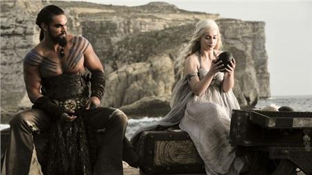 Tác giả 'Game of Thrones': Kết cục của phim sẽ khác hẳn so với trong tiểu thuyết 4