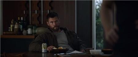 Captain Marvel phát thông điệp bí mật thông qua 'thần giao cách cảm' với Thor trong 'Avengers: Endgame'? 1