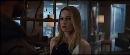Captain Marvel phát thông điệp bí mật thông qua 'thần giao cách cảm' với Thor trong 'Avengers: Endgame'? 5