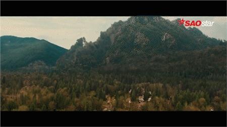 Chương Tử Di xuất hiện trong trailer bi tráng của Godzilla: King of the Monsters giữa tâm bão Avengers: Endgame 1