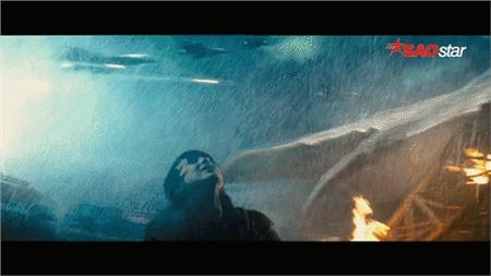 Chương Tử Di xuất hiện trong trailer bi tráng của Godzilla: King of the Monsters giữa tâm bão Avengers: Endgame 9