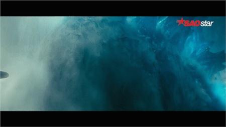 Chương Tử Di xuất hiện trong trailer bi tráng của Godzilla: King of the Monsters giữa tâm bão Avengers: Endgame 8