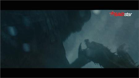 Chương Tử Di xuất hiện trong trailer bi tráng của Godzilla: King of the Monsters giữa tâm bão Avengers: Endgame 10