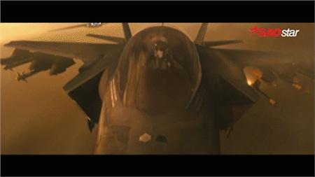 Chương Tử Di xuất hiện trong trailer bi tráng của Godzilla: King of the Monsters giữa tâm bão Avengers: Endgame 12