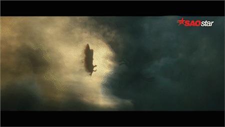 Chương Tử Di xuất hiện trong trailer bi tráng của Godzilla: King of the Monsters giữa tâm bão Avengers: Endgame 14