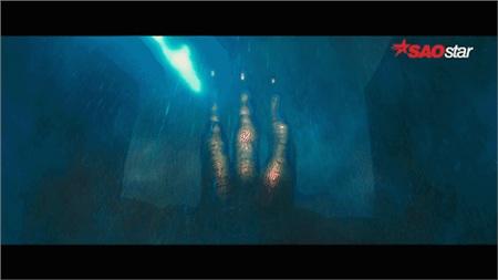 Chương Tử Di xuất hiện trong trailer bi tráng của Godzilla: King of the Monsters giữa tâm bão Avengers: Endgame 17