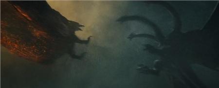 Chương Tử Di xuất hiện trong trailer bi tráng của Godzilla: King of the Monsters giữa tâm bão Avengers: Endgame 22