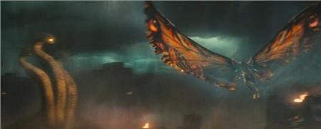 Chương Tử Di xuất hiện trong trailer bi tráng của Godzilla: King of the Monsters giữa tâm bão Avengers: Endgame 20