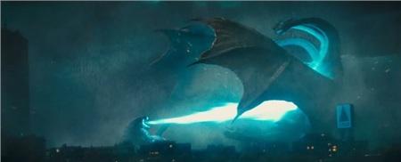 Chương Tử Di xuất hiện trong trailer bi tráng của Godzilla: King of the Monsters giữa tâm bão Avengers: Endgame 25