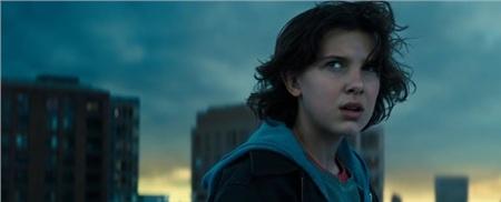 Chương Tử Di xuất hiện trong trailer bi tráng của Godzilla: King of the Monsters giữa tâm bão Avengers: Endgame 26