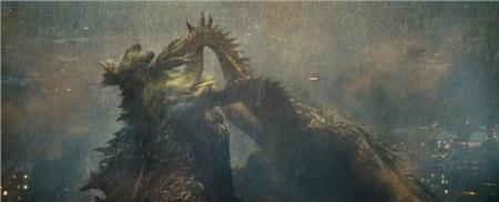 Chương Tử Di xuất hiện trong trailer bi tráng của Godzilla: King of the Monsters giữa tâm bão Avengers: Endgame 24