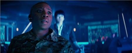 Chương Tử Di xuất hiện trong trailer bi tráng của Godzilla: King of the Monsters giữa tâm bão Avengers: Endgame 31