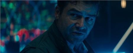 Chương Tử Di xuất hiện trong trailer bi tráng của Godzilla: King of the Monsters giữa tâm bão Avengers: Endgame 30