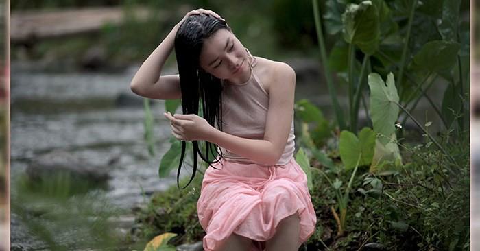 Hoa hậu Ngọc Diễm: 'Dùng bé gái 13 tuổi đóng cảnh nóng là không phù hợp, không nhân văn' 2