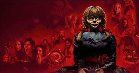 Trước khi xem 'Annabelle Comes Home', bạn đã biết thứ tự theo dõi các bộ phim của vũ trụ điện ảnh 'The Conjuring'?