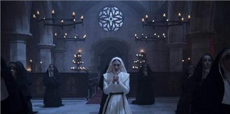 Trước khi xem 'Annabelle Comes Home', bạn đã biết thứ tự xem phim của vũ trụ điện ảnh 'The Conjuring'? 2