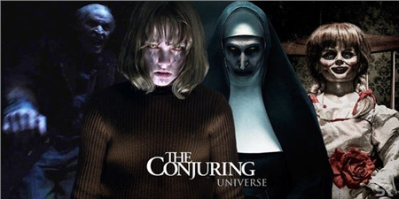 Annabelle: Creation là bàn đạp vững chắc để nhà sản xuất phát triển những phần sau trong vũ trụ The Conjuring.