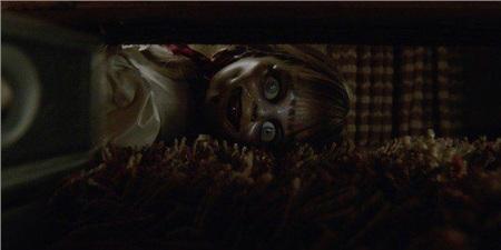 Tại sao 'AnnaBelle: Ác quỷ trở về' không phải là phần cuối của loạt phim về ma búp bê ám ảnh này 0