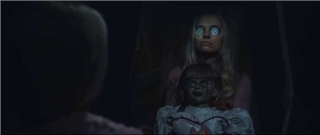 Tại sao 'AnnaBelle: Ác quỷ trở về' không phải là phần cuối của loạt phim về ma búp bê ám ảnh này 1