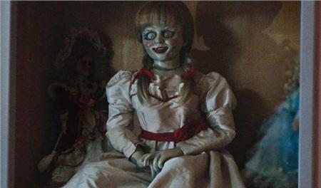 Tại sao 'AnnaBelle: Ác quỷ trở về' không phải là phần cuối của loạt phim về ma búp bê ám ảnh này 2