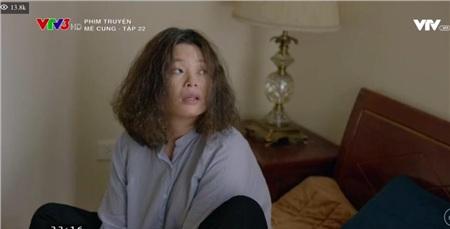 Diệp bị đưa tới phòng của vợ cả Liễu.