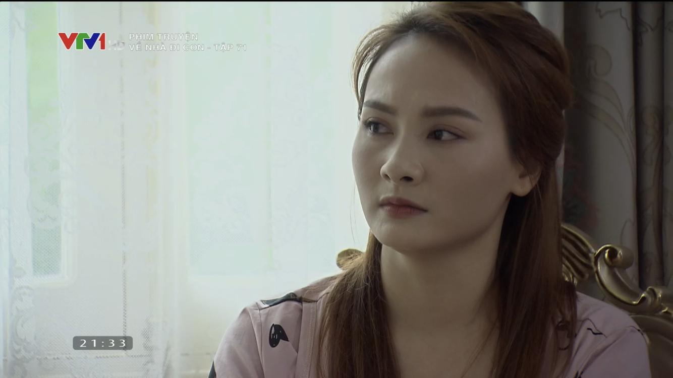 'Về nhà đi con': Buồn phát khóc xem cảnh Thư - Vũ quyết định ly hôn, nhưng fan lại muốn vỗ tay vì câu nói của Dũng 2