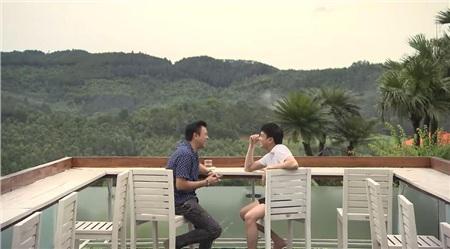 Đón xem tập 4 Về nhà đi con ngoại truyệnphát sóng vào lúc 20h ngày 16/08 trên VTV Giải Trí.