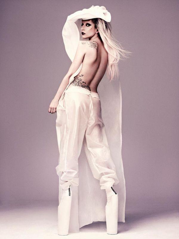 2019 có phải là năm của Lady Gaga?