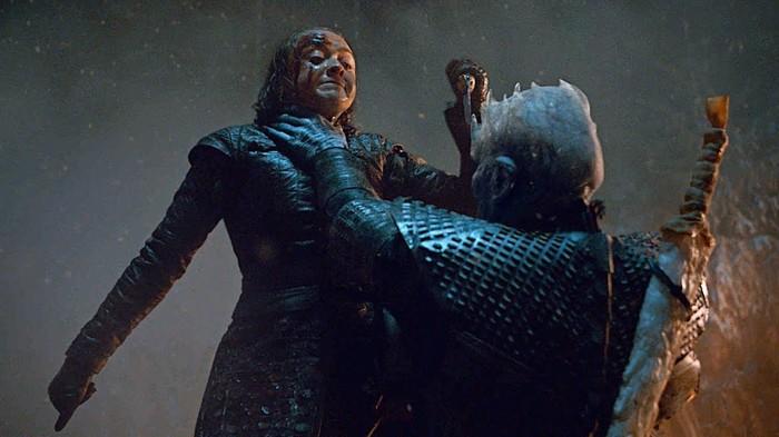 Bị fan chê 'tối mò', tập phim 'The Long Night' của Game of Thrones vẫn ẵm trọn giải Emmy danh giá 0
