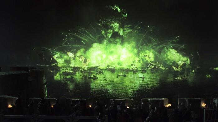 Bị fan chê 'tối mò', tập phim 'The Long Night' của Game of Thrones vẫn ẵm trọn giải Emmy danh giá 1