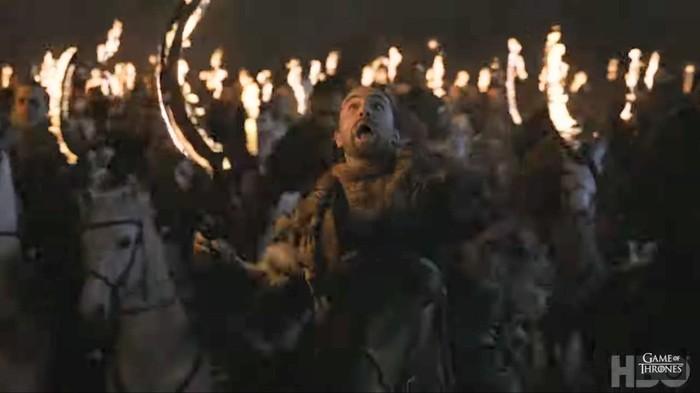 Bị fan chê 'tối mò', tập phim 'The Long Night' của Game of Thrones vẫn ẵm trọn giải Emmy danh giá 3