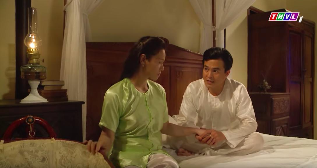 'Tiếng sét trong mưa' tập 19: 'Tiểu tam' tuyên bố giật chồng Nhật Kim Anh vì vui đùa, fan tức tối kêu gào trong vô vọng 4
