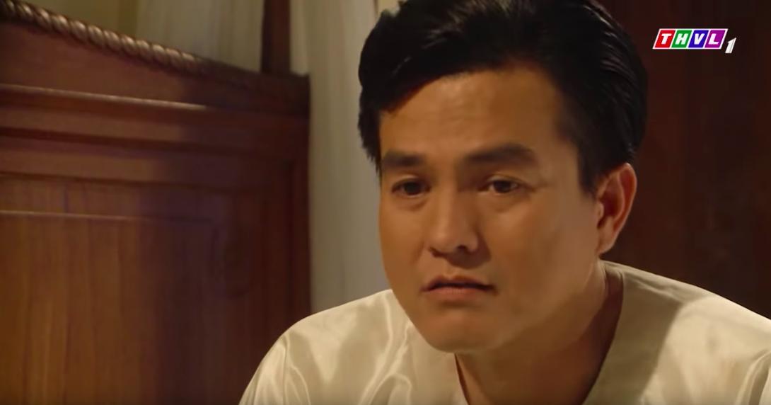 Thị Bình cảm nhận được sự bất thường trong mối quan hệ giữa Khải Duy với Thiên Kim.