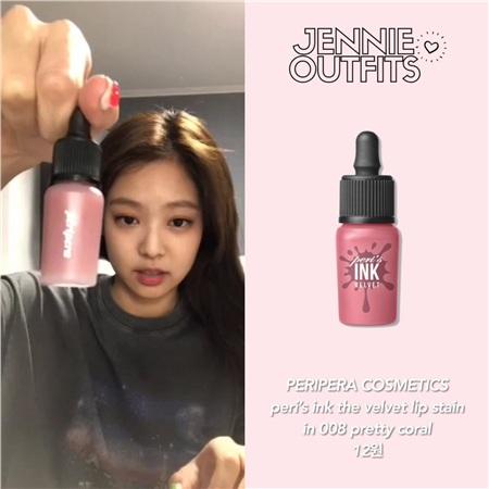 Hot nhất nhì Kpop nhưng Black Pink rất hay dùng mỹ phẩm bình dân giá rẻ chưa tới 300.000 VNĐ 0