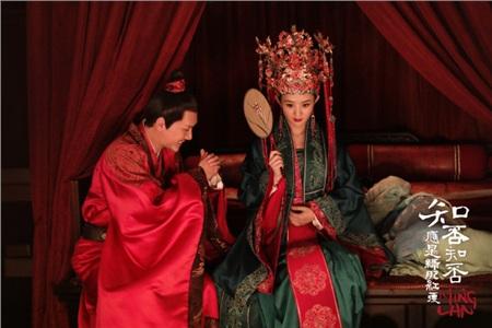Công bố phim truyền hình, webdrama ăn khách nhất 2019: Dương Tử bại trận trước Triệu Lệ Dĩnh, Vương Nhất Bác 5