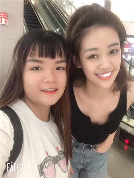 Tân Hoa hậu Khánh Vân đạt đỉnh cao nhan sắc nhờ chỉnh lại một chi tiết rất nhỏ trên khuôn mặt 9