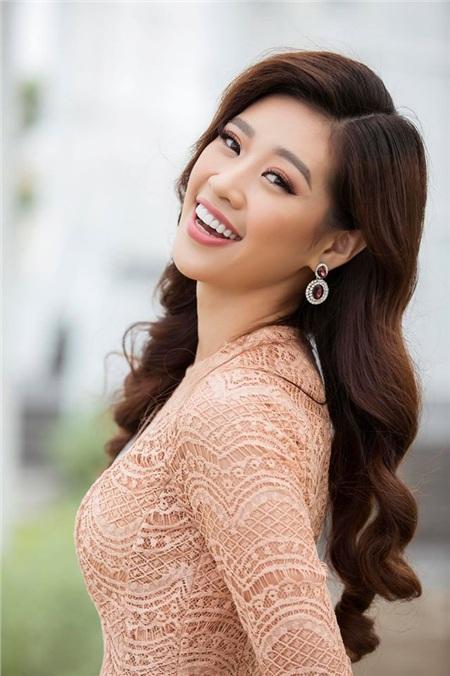 Tân Hoa hậu Khánh Vân đạt đỉnh cao nhan sắc nhờ chỉnh lại một chi tiết rất nhỏ trên khuôn mặt 10