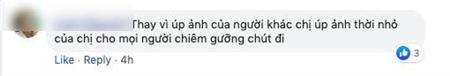 Dương Yến Ngọc lại gây bức xúc vì có hành vi kém sang với Tân Hoa hậu Hoàn vũ Khánh Vân 2