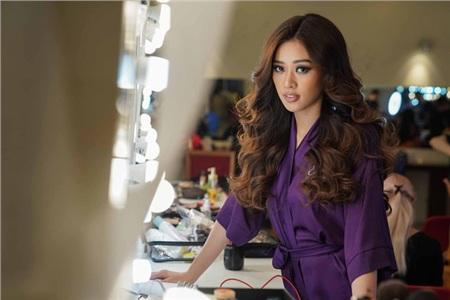 Hoa hậu Hoàn vũ Khánh Vân: 5 năm đóng toàn vai gợi cảm ăn chơi, làm nền cho Ngọc Lan - Thúy Ngân tỏa sáng 1