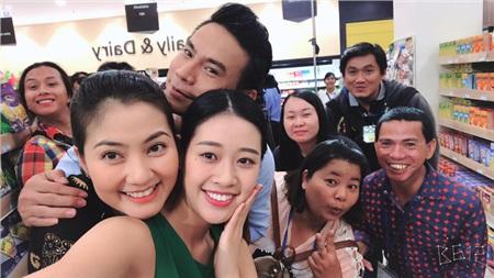 Hoa hậu Hoàn vũ Khánh Vân: 5 năm đóng toàn vai gợi cảm ăn chơi, làm nền cho Ngọc Lan - Thúy Ngân tỏa sáng 12