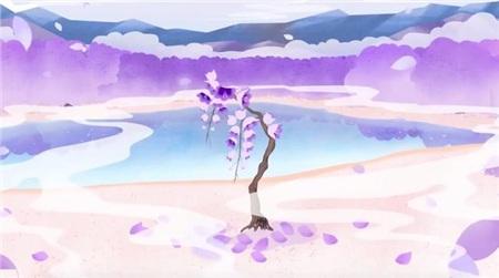 'Tam sinh tam thế Chẩm thượng thư': Hoa đào biến mất, tín vật tình yêu của Địch Lệ Nhiệt Ba - Cao Vỹ Quang xuất hiện 7