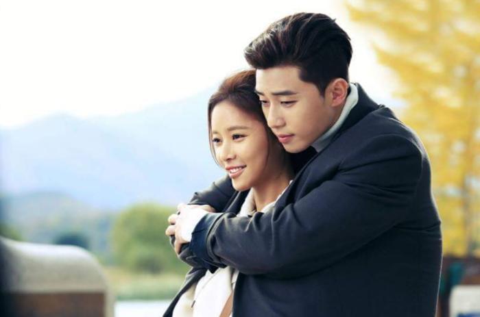 Ngoài Kim Da Mi trong Itaewon Class, Park Seo Joon từng gây sốt với loạt mỹ nhân khác: Park Min Young có là chân ái? 0