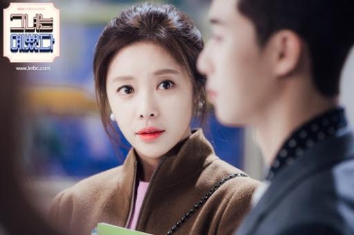 Ngoài Kim Da Mi trong Itaewon Class, Park Seo Joon từng gây sốt với loạt mỹ nhân khác: Park Min Young có là chân ái? 1