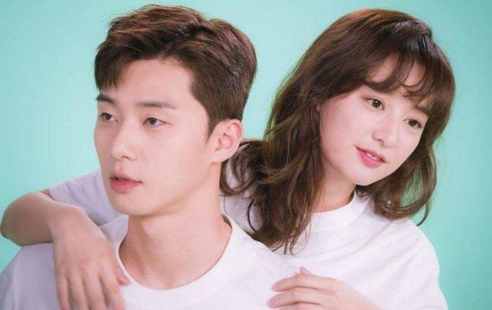 Ngoài Kim Da Mi trong Itaewon Class, Park Seo Joon từng gây sốt với loạt mỹ nhân khác: Park Min Young có là chân ái? 3
