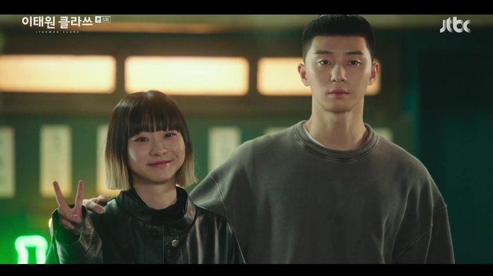 Ngoài Kim Da Mi trong Itaewon Class, Park Seo Joon từng gây sốt với loạt mỹ nhân khác: Park Min Young có là chân ái? 6