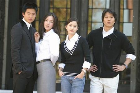 Dàn cast cực phẩm của phim 'Hi bye, Mama!': Toàn các gương mặt đình đám từng xuất hiện trong 'Yêu tinh', 'Arthdal Chronicles' và cả 'Itaewon Class' 3