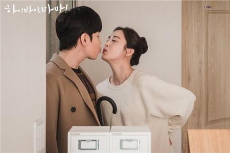 Dàn cast cực phẩm của phim 'Hi bye, Mama!': Toàn các gương mặt đình đám từng xuất hiện trong 'Yêu tinh', 'Arthdal Chronicles' và cả 'Itaewon Class' 8
