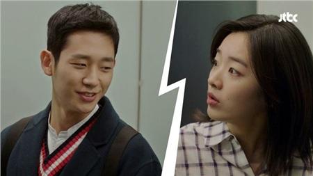 Dàn diễn viên nữ của Tầng lớp Itaewon (Itaewon Class): Xinh đẹp, cá tính và đầy tài năng 9